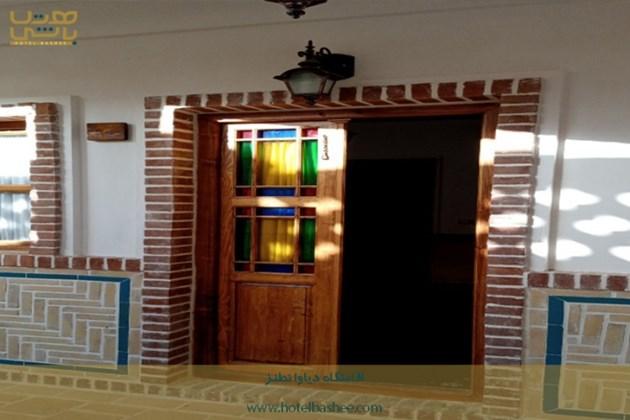 اقامتگاه بومگردی دیاوا نطنز